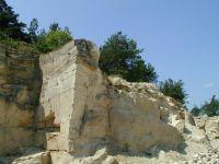 Kamieniołomy wJózefowie