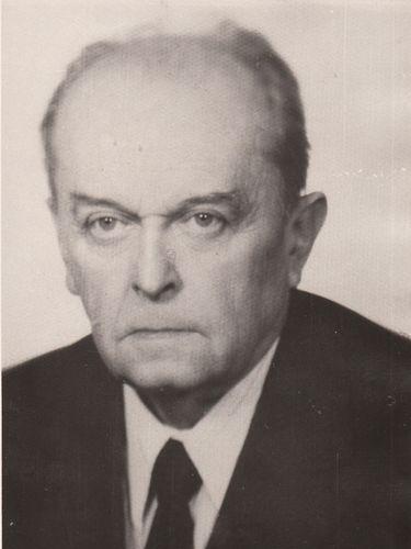 Honorowy Obywatel Gminy Józefów Pan Konrad Bartoszewski PS.