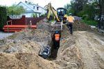 Projekt budowy kanalizacji