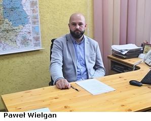 Zastępca Burmistrza Józefowa