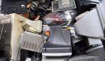 Zbiórka zużytego sprzętu