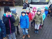 Przedszkolaki wKrainie Bombek