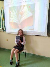 Głośne czytanie wszkole